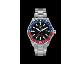TAG Heuer Aquaracer GMT...
