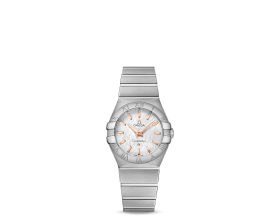 Omega Constellation Quartz...