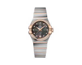Omega Constellation Tahiti...