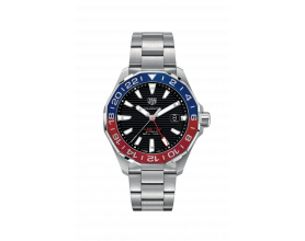 TAG Heuer Aquaracer GMT...