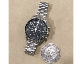 Omega Speedmaster Moonwatch...